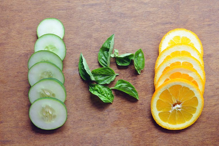 cucumber-mint-orange-infused-water-3